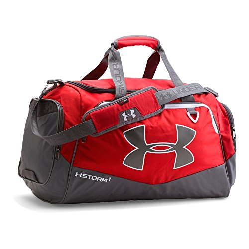 61e07cabab Under Armour Storm Undeniable II MD Duffle