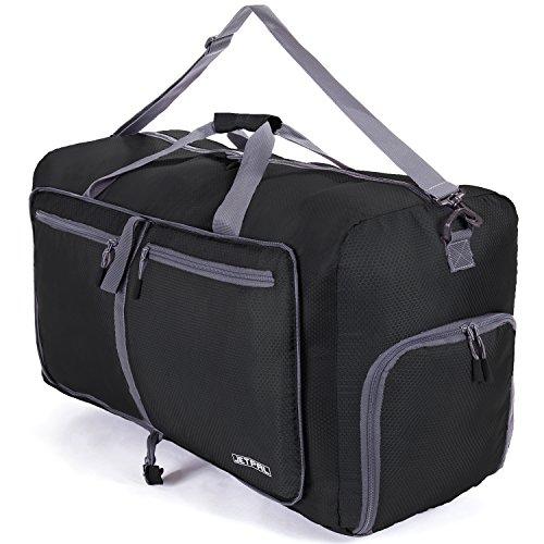 5ef5138c05 JETPAL Spacious Foldable Duffel Bag Large