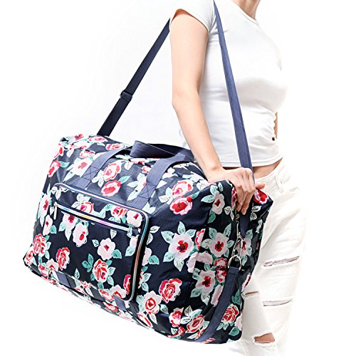 Material polyesterSIZE 21. 6 x 13. 8 x 9. 8 inches--11 x 7 x 078  inchesdetail smooth and durable zipper--can be combined with  luggagePOCKET Main pocket with ... 06cd63e3155e9