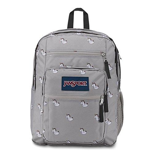 JanSport Big Student Backpack – Unicorn – Oversized  5d43f66981b